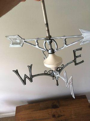 Antique Lightning Rod Weathervane for Sale in Northville, MI