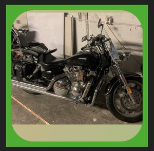 VTC HONDA 1300 motorcycle for Sale in Pompano Beach, FL