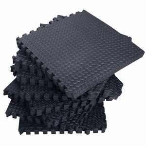Foam Exercise Mat Interlocking Gym Floor for Sale in San Jose, CA