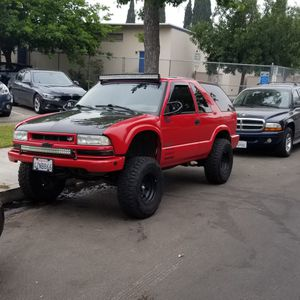 Chevrolet Blazer Xtreme for Sale in Los Angeles, CA