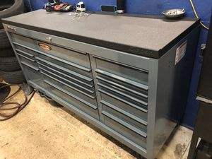 Snap on tools box for Sale in Miramar, FL