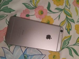 iPhone 6 plus for Sale in Dover, DE