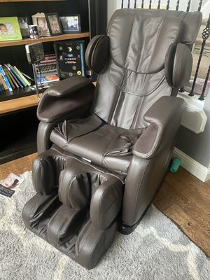 Massage chair for Sale in Ridgefield, WA