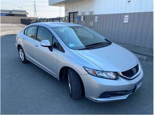 2013 Honda Civic Sdn for Sale in San Bruno, CA