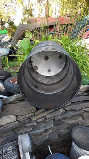 Burn barrel for Sale in Horseheads, NY