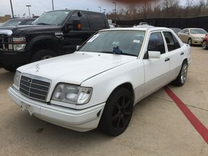 1994 Mercedes Benz (Parting Out) for Sale in Fort Worth, TX