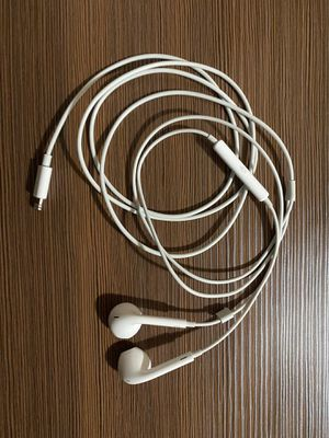 OEM Apple EarPods with Lightning Connector for Sale in Fresno, CA