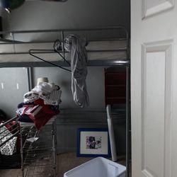 Full Loft Bunk bed Frame for Sale in Gainesville,  FL