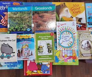Children's Books for Sale in Fowler, CA