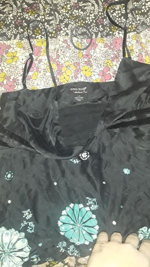 GUESS lingerie top with floral print for Sale in Phoenix, AZ