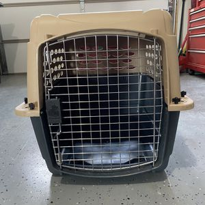 Medium Size Dog Crate for Sale in Elizabethtown, PA