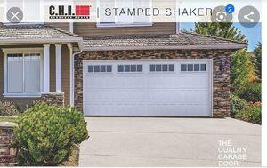 Garage door for Sale in Sanger, CA
