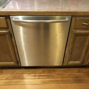 Stainless Steel Bosch Dishwasher for Sale in Portland, OR