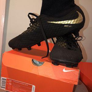 Nike Cleats Phantom 3 Academy DF FG for Sale in Washington, DC