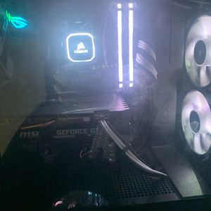 PC Builder Or Part changer for Sale in Moreno Valley, CA
