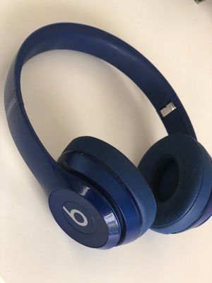 Beats solo3 for Sale in Rockville, MD