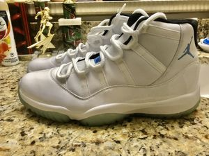 "Jordan 11s ""Legend Blue"" for Sale in Orlando, FL"
