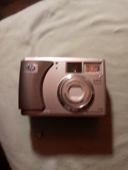 Hewlett Packard HP Photosmart 735 3.2MP Camera for Sale in Lincoln Park,  MI