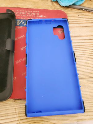 For Samsung Galaxy 10 And 10 + for Sale in Niagara Falls, NY
