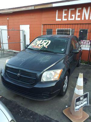 07 Dodge caliber auto for Sale in Winter Haven, FL