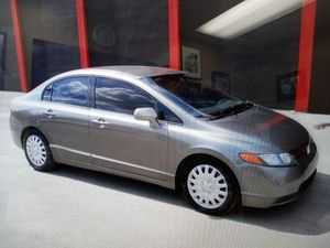 26# 2008 Honda Civic for Sale in Miami, FL