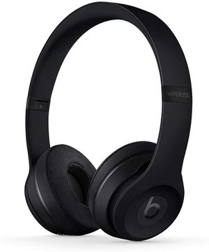 Beats solo 3 for Sale in Federal Way, WA