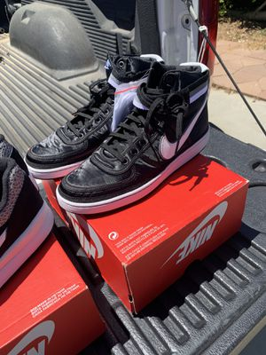 Nike Vandal high supreme size 10.5 for Sale in Los Angeles, CA