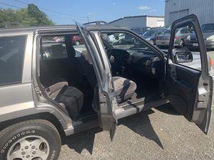 1998 Grand Jeep Cherokee for Sale in Washington, DC
