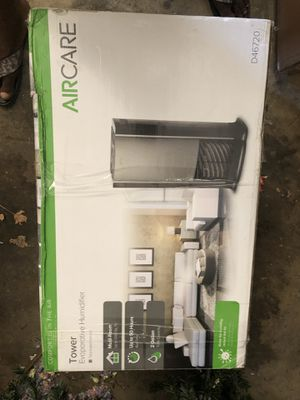 Evaporative Humidifier for Sale in Columbus, OH