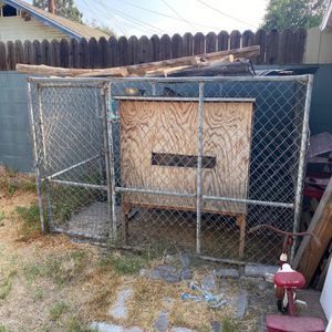 Chicken Coop Bird Cage Dog Pet Animal Enclosure for Sale in Glendora, CA