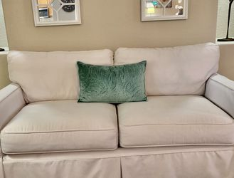 Two Seater Sofa Custom Made for Sale in Riverview,  FL