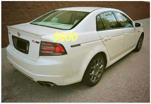 🎁 FOR SALE 🎁2005 Acura TL'Sedan 3.5L 🔥 Clean title $600 for Sale in Garrison, MD