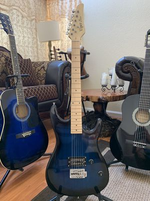 BRAND NEW ELECTRIC GUITAR for Sale in Union City, CA