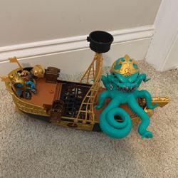 Treasure X Ship for Sale in Middleburg,  VA