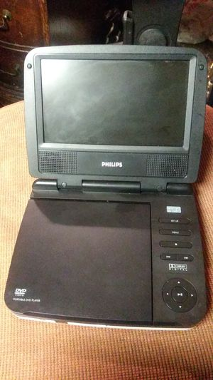 Philips portable DVD player for Sale in Fontana, CA