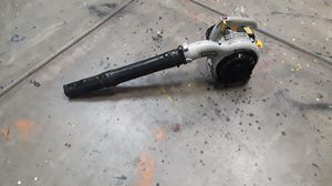 Ryobi gas hand held blower. for Sale in Phoenix, AZ