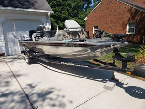 2006 Bass Tracker for Sale in Chesapeake, VA