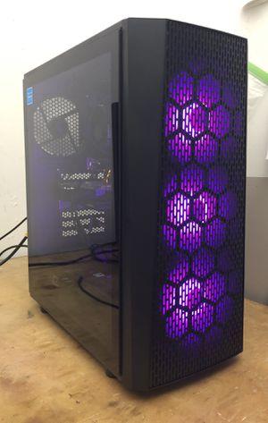 RGB Gaming PC for Sale in Alexandria, VA
