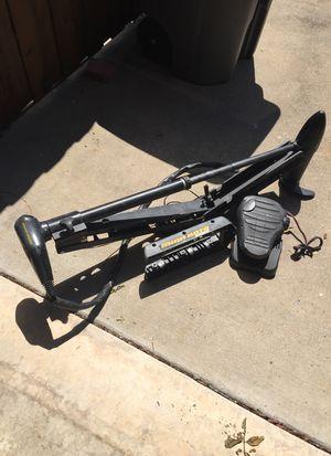 Trolling motor for Sale in Princeton, TX