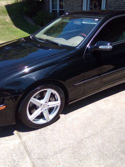 2008 Mercedes-Benz CLK-Class for Sale in Tuscaloosa,  AL
