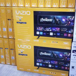 50 INCH VIZIO V-SERIES SMART TV for Sale in Chino, CA