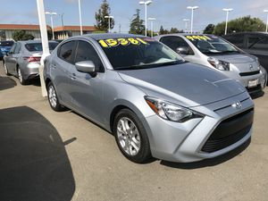 Certified preowned 2017 Toyota Yaris for Sale in Oakland, CA