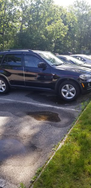 2010 BMW x5 Drive parts only. for Sale in West Bridgewater, MA
