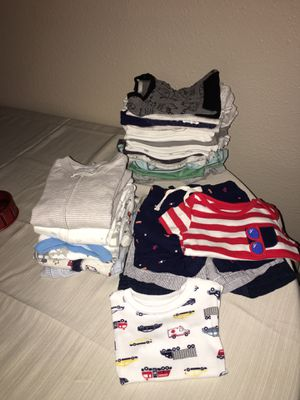 Huge Lot of Infant/Baby Clothes for Sale in Hillsboro, OR