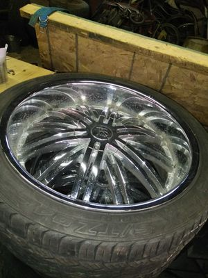 5 bolt pattern rims for Sale in Pittsburgh, PA