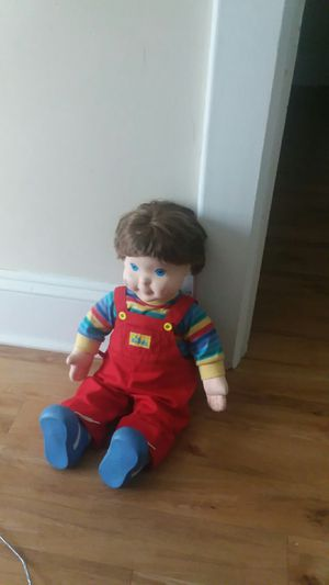 My buddy doll for Sale in Elmira, NY