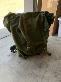 Never Been Used Rucksack for Sale in Fresno,  CA