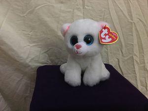 Beanie Boo |~| Cute plush polar bear |~| for Sale in Boca Raton, FL