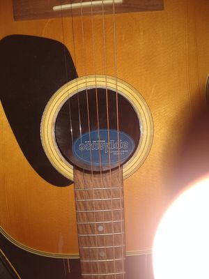 applause acoustic guitar for Sale in Lancaster, TX