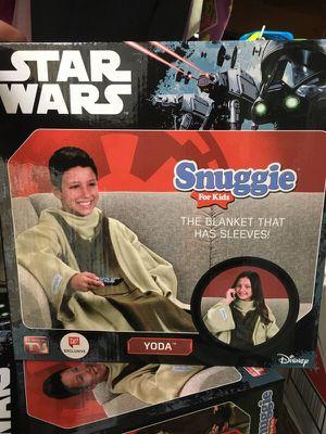 Kids snuggie blanket for Sale in Hayward, CA